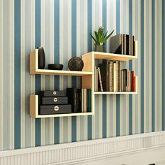 Dekoratif raf modelleri daha fazla model için www.hepsikampanyali.com