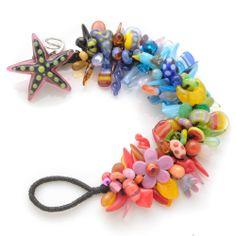 stephanie sersich — rainbow bracelet