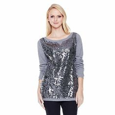 DG2 Sequined Sweatshirt