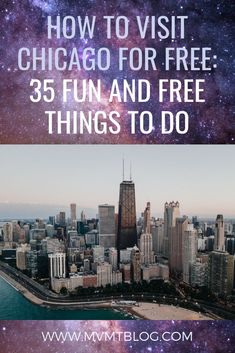 Visiting Chicago on a budget? Here are 35 free things to do in Chicago, including where to find free beer and food! Click through to read now or pin for later! #chicago #budgettravel #traveltips
