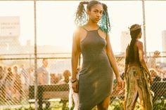 afropunk festival 2015 | Afropunk Festival 2015: 100 imagens por Driely Schwartz - Geledés