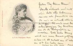 Principesa Maria a României, (niv. Important People, Ferdinand, Descendants, Beret, Writing Tips, Edinburgh, Royals, Marie, Queens