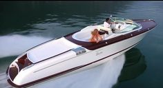 Riva - The most beautiful boats on the planet!