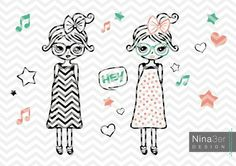 Nerdgirl - just love it!!!