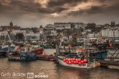 High tide Friday night down at the Fish Quay. It feels like there maybe a storm brewing. #LoveGuernsey  Link to the whole collection of 'Georgie's Pic Of The Day' :-http://chrisgeorge.dphoto.com/#/album/4daaes  Picture Ref: 17_04_15 — in St. Peter Port, Guernsey, Channel Islands.