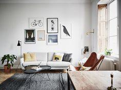 Du gris dans la chambre | PLANETE DECO a homes world