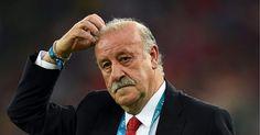 Del Bosque Sudah Tentukan Penerusnya di Timnas Spanyol -  http://www.football5star.com/international/del-bosque-sudah-tentukan-penerusnya-di-timnas-spanyol/