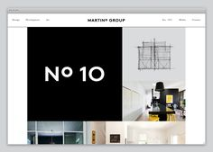 Martino Group — Studio Hi Ho