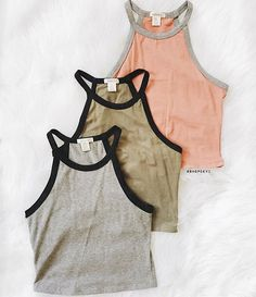 """Izabella Tank our favorite basic! Link in bio to shop @shopdevi • shopdevi.com 