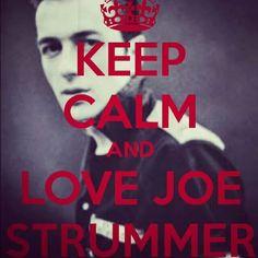 Love Joe Strummer
