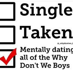No mentally dating daniel Seavey