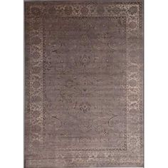 These rugs from Hertex have a neutral palette and are cleverly woven to create a degraded and distressed appearance whilst the luster in the viscose yarn gives the impression of a silk heirloom carpet. Neutral Palette, Floor Rugs, Vintage Rugs, Carpets, Flooring, Traditional, Luster, Silk, Create