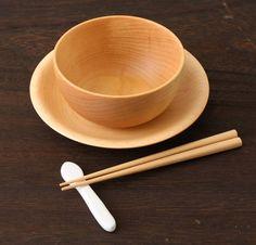 ITUTU/子どものための食器 ミニセット 9450yen お食い初めから、大人なっても使える食器のミニセット