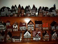 DeCherie Lithuanian Candle house collection handmade in Lithuania.