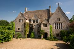 Northborough Manor, where Elizabeth Cromwell and her husband John Claypole lived after the English Civil War, is for sale for £1.8million