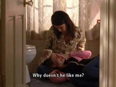 Gilmore Girls Now this is a good show. Pretty Little Liars, Babette Ate Oatmeal, Teen Wolf, Gilmore Girls Quotes, Girlmore Girls, Lorelai Gilmore, Rory Gilmore Style, Diy Tv, Film Serie