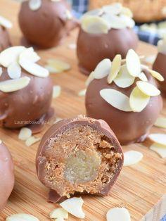 Pepernoten truffels