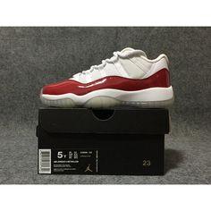 6621ce2fe0b $89.99 Air Jordan 11 White Red,Air Jordan 11 Red Price,Air Jordan 11