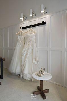 White le Spose Torino - Fabio Fantolino Architect