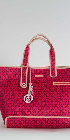 Juicy Couture Neoprene Surfs Up Nora Bag in Madison Print. $178.00