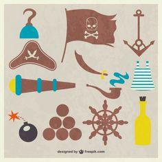 """<a href=""""http://www.freepik.es/vector-gratis/vectores-de-piratas-vintage_737572.htm"""">Diseñado por Freepik</a>"""