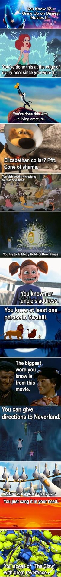 lol I like the u know her uncles address the best. I also rly like the u just sang it in ur head :D