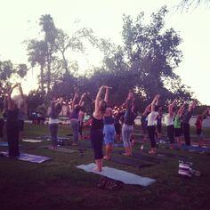 """@True Hot Yoga's photo: """"#yoga #true #truehotyoga #yogaeveryday"""""""