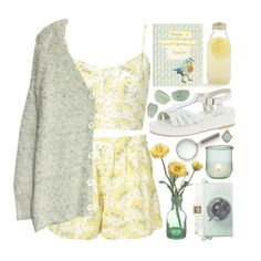 """Gemma"" by child-of-the-tropics on Polyvore"