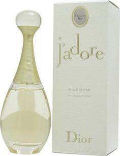 Christian Dior Christian Dior J'Adore EDP Perfume Spray  Price: $98.00