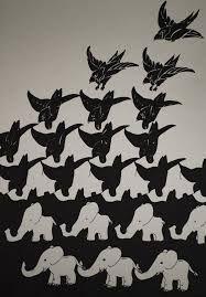 Resultado de imagen de escher jerogl ficos rompecabezas for Escher metamorfosi
