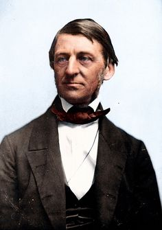 Ralph Waldo Emerson died 134 years ago today (b. 25 May 1803 – d. 27 April Emerson was an American poet, essayist and lecturer. If you've become cynical and dejected about life,… City Photography, Wedding Photography, Emerson Quotes, Tomorrow Is A New Day, Essayist, London Photographer, American Poets, Ralph Waldo Emerson, Each Day