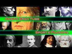 COGITO ERGO TUBE - Spinoza, Jordan e Federer: sport e filosofia