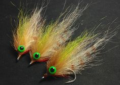 March 2014 Salty Fly Tying Chronicle