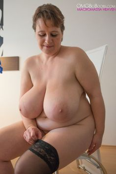 Plain nude women with big tits would