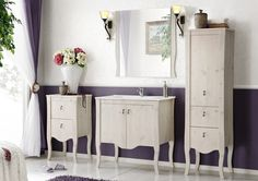 Free delivery over to most of the UK ✓ Great Selection ✓ Excellent customer service ✓ Find everything for a beautiful home Bathroom Cabinets, Bathroom Furniture, Free Standing Cabinets, Cabinet Shelving, Bath Tiles, Bathroom Sets, Bathrooms, Decoration, Double Vanity