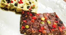 バレンタイン!簡単可愛いチョコバー  by decopachi [クックパッド] 簡単おいしいみんなのレシピが257万品