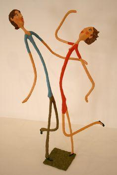 escultures - david valeri