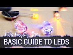LEDs can be extremely fun to work with but purchasing the wrong LED can cause a lot of unnecessary frustrations and wasted cash. The terminology for LEDs and.