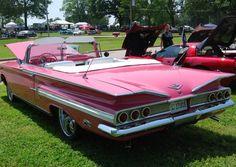 ". ""Elvis Presley Car Show"""