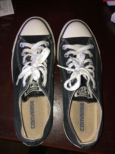 f30d43dd2886b1 Converse CHUCK TAYLOR All Star Low Top Unisex Canvas Shoes Sneakers  fashion   clothing