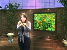 Yasmin Madeira - Encontro com Jesus - YouTube