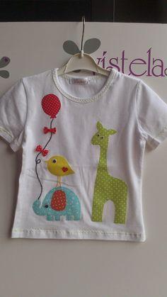 Like the elephant and the bird Applique Templates, Applique Patterns, Applique Designs, Embroidery Designs, Sewing Patterns, Baby Applique, Baby Embroidery, Machine Embroidery, Sewing For Kids