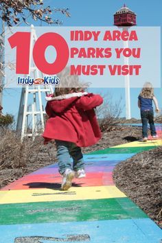 We've been out exploring parks all year long. We have our go-to favorites where we are regulars but then there are the days that we want to try something new or we're visiting a friend who knows of a great space for the kids to play! Here are 10 playgrounds near Indianapolis that you should [...]