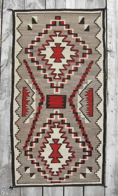 Navajo Rug.   Love this.