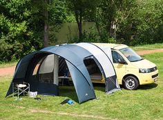 dwt-Zelte - Fjord 30 :: Campingzelte, Wohnwagenvorzelte, Outdoorzelte