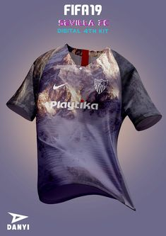 d1825c559a FIFA 19 X NIKE football kits. on Behance Kits De Futebol Nike