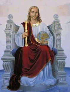 The Solemnity of Our Lord Jesus Christ, King of the Universe – the last Sunday of the Liturgical Year