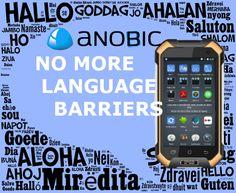 Anobic translators