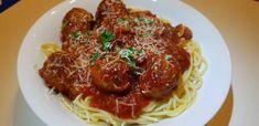 Marsala, Bacon, Recipies, Spaghetti, Ethnic Recipes, Kitchen, Food, Desserts, Recipes