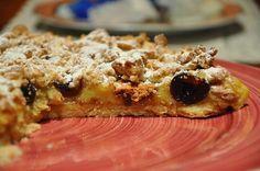 Un dolce semplice e gustoso, tipico della Costiera Amalfitana,che non ha nulla da invidiare ad altre specialità dolciarie tipiche della pasticceria nostrana
